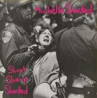Gramofonska ploča Michelle Shocked Short Sharp Shocked 834 924-1, stanje ploče je 10/10