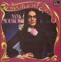 Gramofonska ploča Nana Mouskouri Spotlight On 6641 197, stanje ploče je 8/10