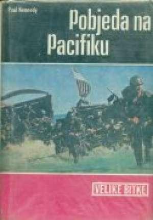 Pobjeda na Pacifiku Paul Kennedy tvrdi uvez