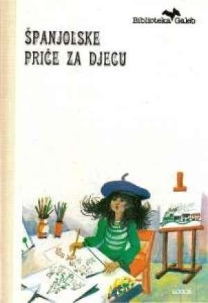 -španjolske Priče Za Djecu - Vice krce/priredio