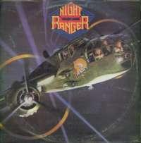 Gramofonska ploča Night Ranger 7 Wishes MCF 3278, stanje ploče je 9/10