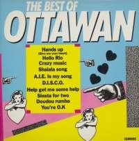 Gramofonska ploča Ottawan The Best Of Ottawan LSCARR 70968, stanje ploče je 10/10