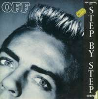 Gramofonska ploča Off Step By Step ZYX 5655, stanje ploče je 9/10