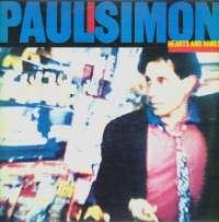 Gramofonska ploča Paul Simon Hearts And Bones WB 23942, stanje ploče je 10/10