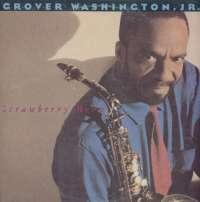 Gramofonska ploča Grover Washington, Jr Strawberry Moon CBS 450464 1, stanje ploče je 10/10