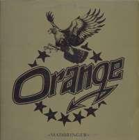 Gramofonska ploča Orange Madbringer 2121344, stanje ploče je 10/10