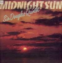 Gramofonska ploča Sir Douglas Quintet Midnight Sun 2222000, stanje ploče je 10/10
