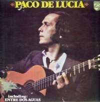Gramofonska ploča Paco De Lucía Paco De Lucía LP 5659, stanje ploče je 9/10