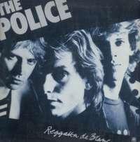 Gramofonska ploča Police Reggatta De Blanc 2220059, stanje ploče je 10/10