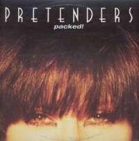 Gramofonska ploča Pretenders Packed! LP-7-1-F 2 02668, stanje ploče je 10/10