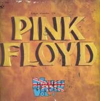 Gramofonska ploča Pink Floyd Masters Of Rock Vol 1 1C 054-04 299, stanje ploče je 8/10