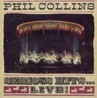 Gramofonska ploča Phil Collins Serious Hits...Live! LP-7-2-S 2 02859, stanje ploče je 10/10