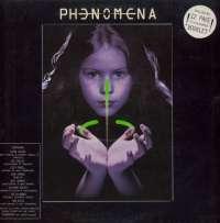 Gramofonska ploča Phenomena Phenomena 207 044-620, stanje ploče je 10/10