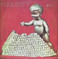 Gramofonska ploča Piramis 2 SLPX 17555, stanje ploče je 9/10