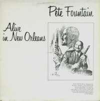 Gramofonska ploča Pete Fountain Alive In New Orleans 2220482, stanje ploče je 10/10