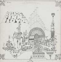 Gramofonska ploča Pink Floyd Pink Floyd 54 1047751, stanje ploče je 10/10