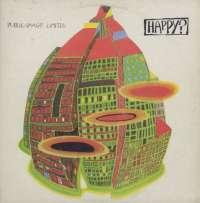 Gramofonska ploča Public Image Ltd. Happy? LSVIRG 73210, stanje ploče je 10/10