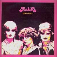 Gramofonska ploča Aska Disco Rock LSY 61708, stanje ploče je 10/10