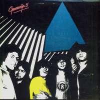 Gramofonska ploča Generacija 5 Generacija 5 2120151, stanje ploče je 9/10