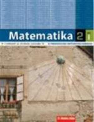 MATEMATIKA 2 - 1.dio: udžbenik za 1. polugodište 2. razreda PRIRODOSLOVNO matematičke gimnazije - Jelena Gusić, Petar Mladinić, Boris Pavković