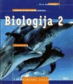 BIOLOGIJA 2 - ŽIVOTINJSKI SVIJET : udžbenik iz biologije za 2. razred gimnazije, svezak B autora Ivan Habdija