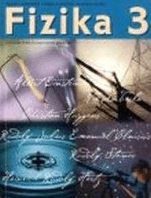 Tonči Andreis, Miro Plavčić, Nikica Simić - FIZIKA 3 : udžbenik iz fizike za 3. razred gimnazije