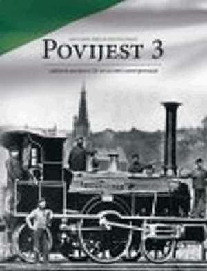 POVIJEST 3 : udžbenik povijesti za treći razred gimnazije autora Damir Agičić, Nikola Anušić, Petar Bagarić