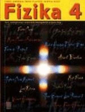 Tonči Andreis, Miro Plavčić, Nikica Simić - FIZIKA 4 : udžbenik za 4. razred gimnazije (inačica B)