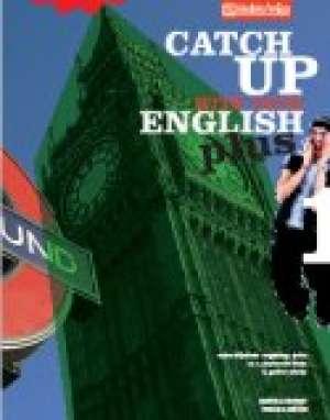 Martina Horvat, - catch up with your english plus : radna bilježnica 1 iz engleskog jezika za 1. razred strukovnih škola : 6. godina uče