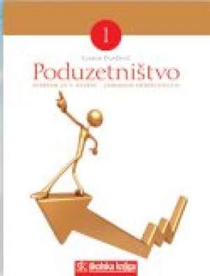 Suzana Đurđević - PODUZETNIŠTVO 1 : udžbenik za 3. razred KOMERCIJALISTA