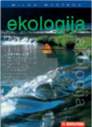 Milan Meštrov - EKOLOGIJA : udžbenik biologije za 4. razred gimnazije i srednje strukovne škole