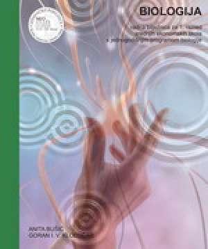 Anita Bušić, Goran I. V. Klobučar - biologija :  radna bilježnica iz biologije za 1. razred srednjih  EKONOMSKIH   škola s JEDNOGODIŠNJIM  program