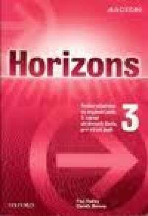 horizons 3 Workbook : radna bilježnica za engleski jezik za 3. razred gimnazija i 4-godišnjih strukovnih škola, drugi strani autora paul radley, daniela simons