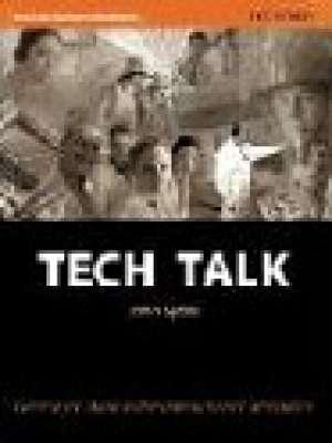 tech talk pre-intermediate radna bilježnica engleskog jezika za 2.razred TROGODIŠNJIH strukovnih škola autora john sydes