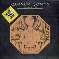 Gramofonska ploča Quincy Jones Sounds ... And Stuff Like That!! LP 5928, stanje ploče je 10/10