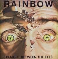 Gramofonska ploča Rainbow Straight Between The Eyes 2221292, stanje ploče je 10/10