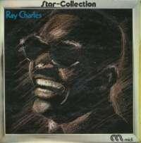 Gramofonska ploča Ray Charles Star-Collection MID 20 015, stanje ploče je 9/10