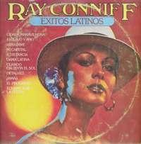 Gramofonska ploča Ray Conniff Exitos Latinos (Latin Hits) CBS 82304, stanje ploče je 10/10