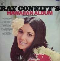 Gramofonska ploča Ray Conniff Hawaiian Album 63106, stanje ploče je 10/10