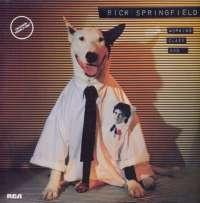 Gramofonska ploča Rick Springfield Working Class Dog PL 13697, stanje ploče je 9/10