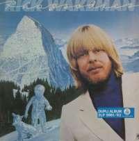 Gramofonska ploča Rick Wakeman Rhapsodies LP 5961/5962, stanje ploče je 10/10