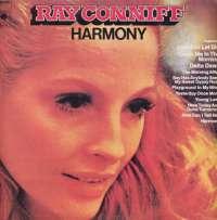 Gramofonska ploča Ray Conniff Harmony CBS 65792, stanje ploče je 10/10