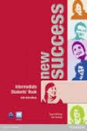 Bob Hastings, Stuart McKinlay - NEW SUCCESS INTERMEDIATE : udžbenik engleskog jezika za 1. i 2. razred gimnazija, prvi strani jezik; Za 4. razred gimn (Kopiraj)
