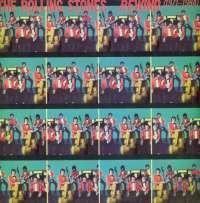 Gramofonska ploča Rolling Stones Rewind (1971-1984) 1C 064 2601061, stanje ploče je 7/10