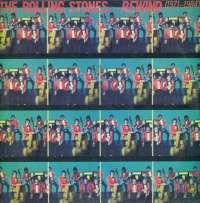 Gramofonska ploča Rolling Stones Rewind (1971-1984) LSROLL 11083, stanje ploče je 10/10