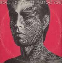Gramofonska ploča Rolling Stones Tattoo You LSROLL 73132, stanje ploče je 10/10