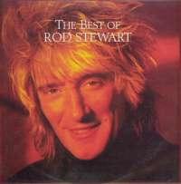 Gramofonska ploča Rod Stewart Best Of Rod Stewart LP-7 2 02518 3, stanje ploče je 10/10