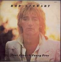 Gramofonska ploča Rod Stewart Foot Loose & Fancy Free WB 56423, stanje ploče je 10/10