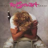 Gramofonska ploča Rod Stewart Out Of Order LSWB 73257, stanje ploče je 9/10