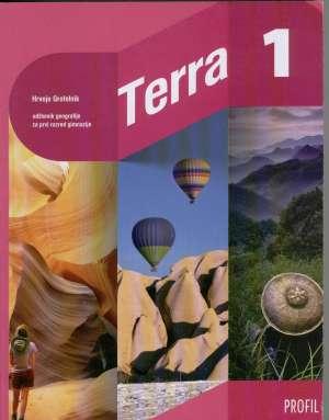 Hrvoje Grofelnik - TERRA 1 : udžbenik geografije za prvi razred gimnazije (Kopiraj)